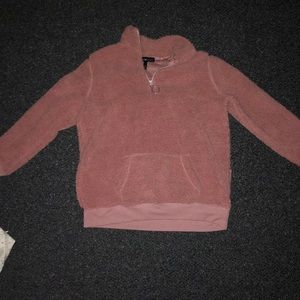 Super soft pull over! Never worn!!!